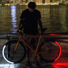 Revolights Eclipse Bicycle Lighting System