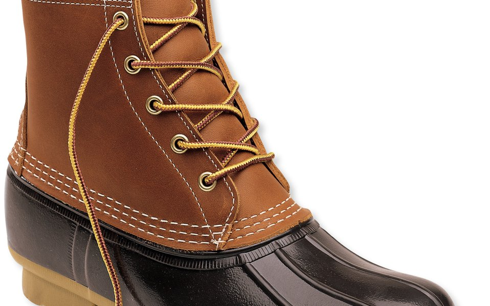 The Best Boots to Keep Your