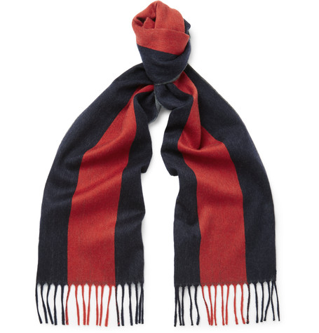 The Only Scarf You'll Need This