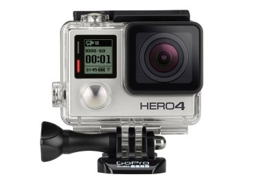 GoPro's Hero4 Silver Review