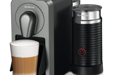 """Nespresso Prodigio - """"Smart"""" Coffee Maker"""