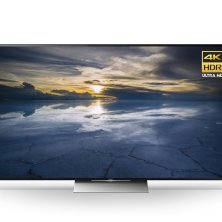 Sony XBR 4K HDR HD TV