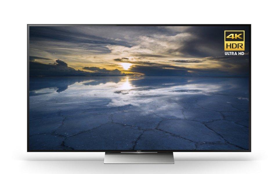 Which Sony HD TV Will Return