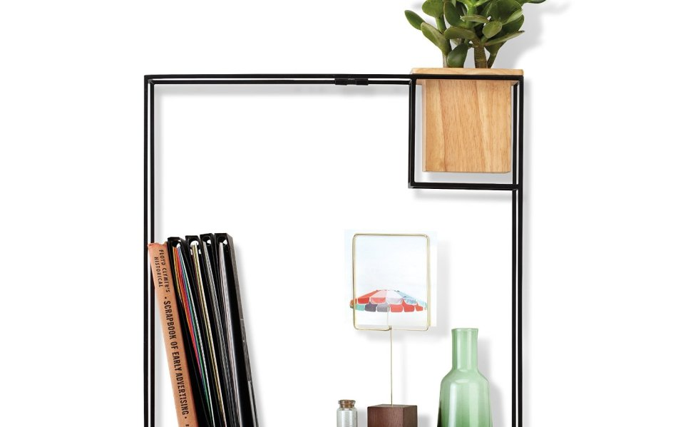Want Functional & Modern Wall Decor?