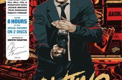 Tarantino XX Review