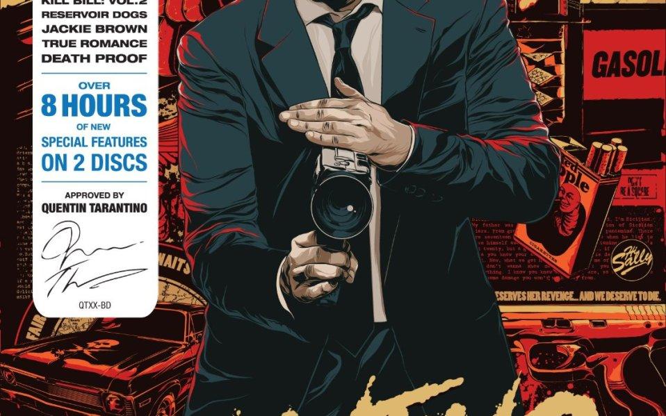 Tarantino XX: The Hidden Secrets Within