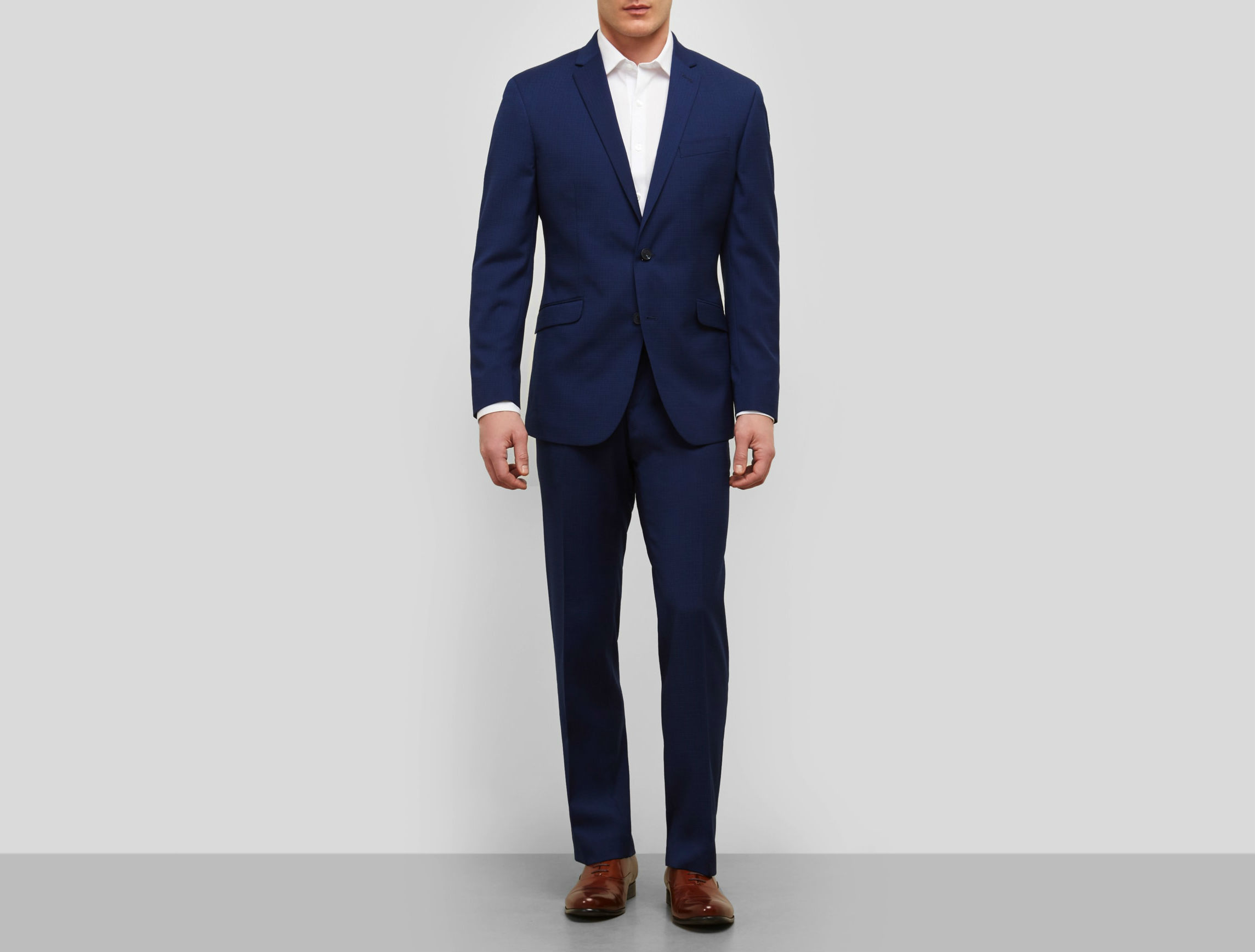 suit kenneth cole reaction