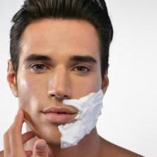 man-shave-cream
