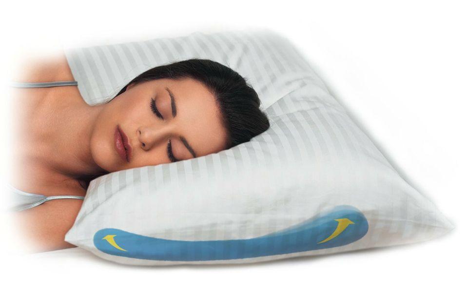 Mediflow Original Waterbase Pillow