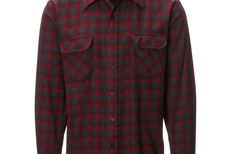 Pendleton Maverick Merino Shirt: Our Review