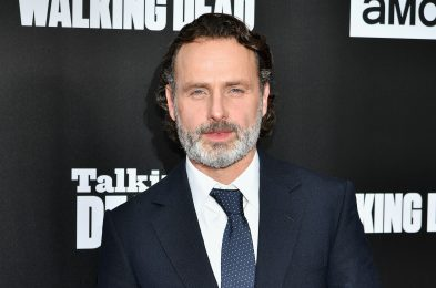 AMC presents 'Talking Dead' special edition for 'The Walking Dead' Season 7 TV series, Los Angeles, USA - 23 Oct 2016