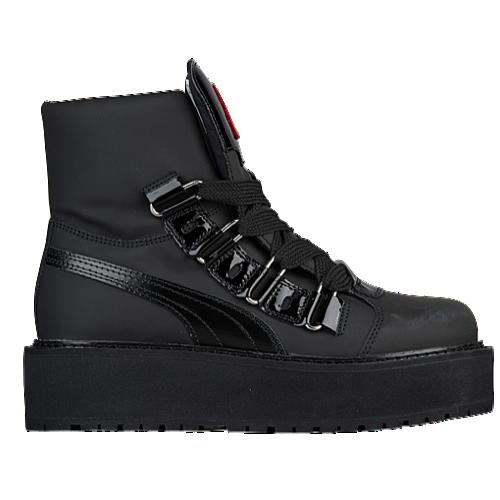 Puma Fenty Sneaker Boot