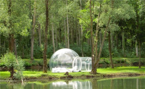 Shop Camping Gear - The Inflatable