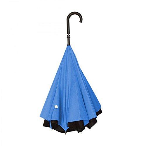 A Reinvented Umbrella by Suprella Keeps