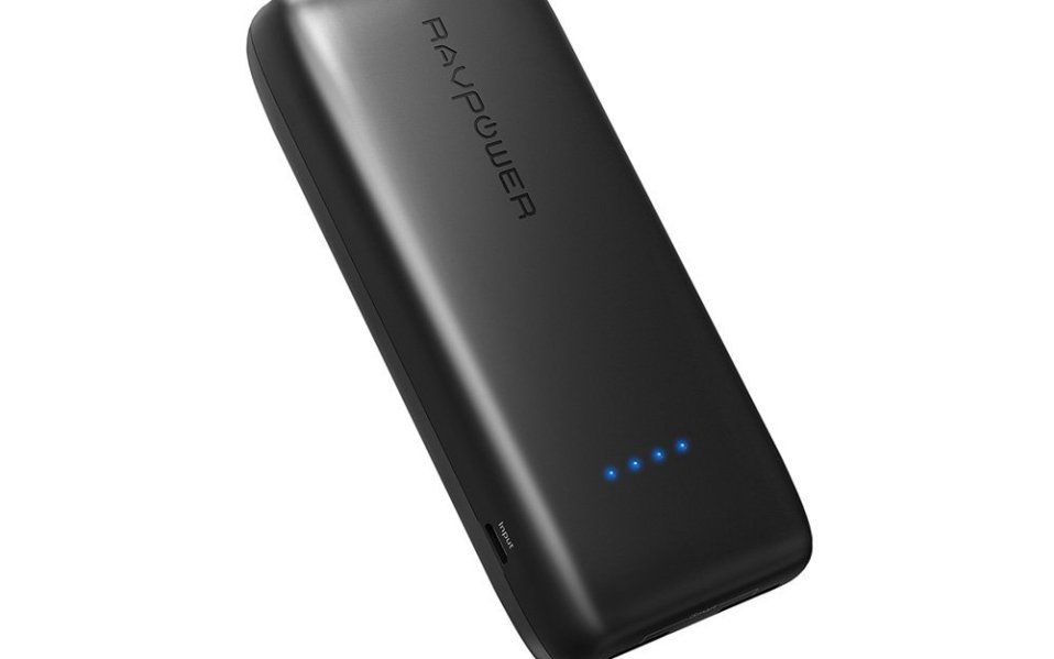 Portable RAVPower Charger