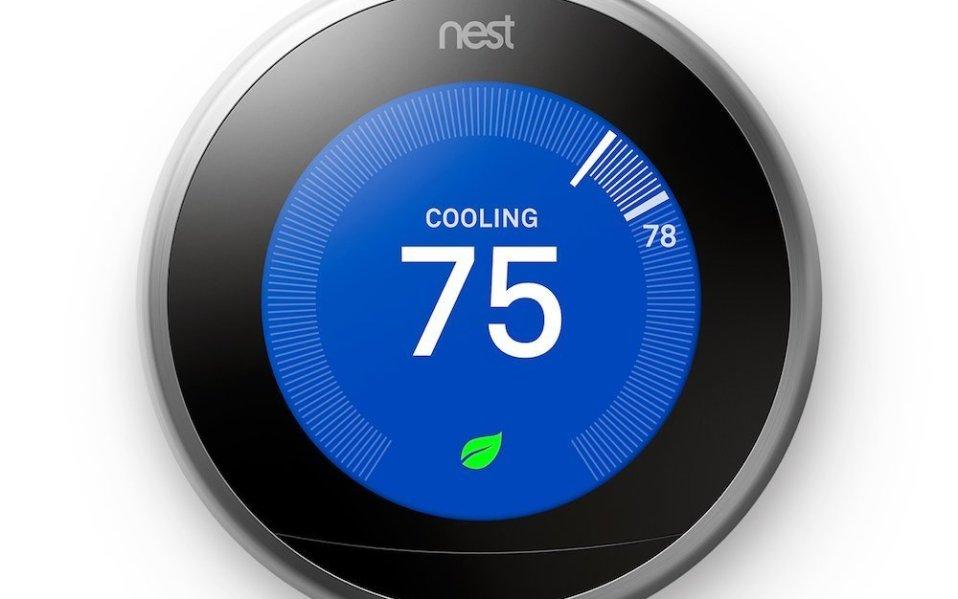Nest's Smart Learning Thermostat Saves You