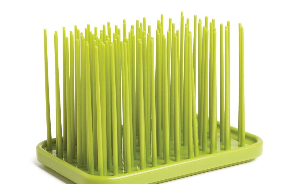 Umbra's Toothbrush Holder Organizer Adds A