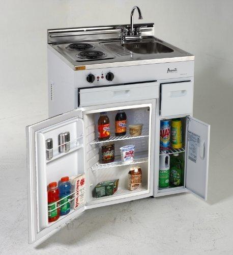 "Avanti CK3016 30"" Complete Compact Kitchen"