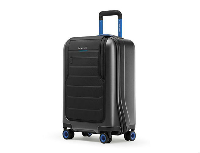 Bluesmart One - Smart Luggage: GPS,