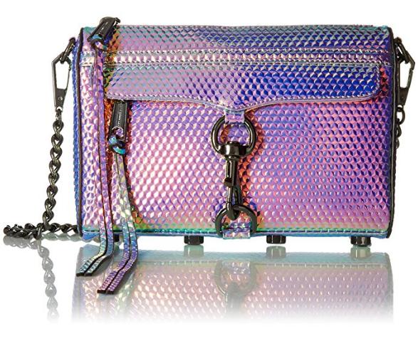 Rebecca Minkoff Mini Mac Cross-Body Bag