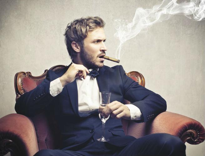 cigar 5 pack thompson