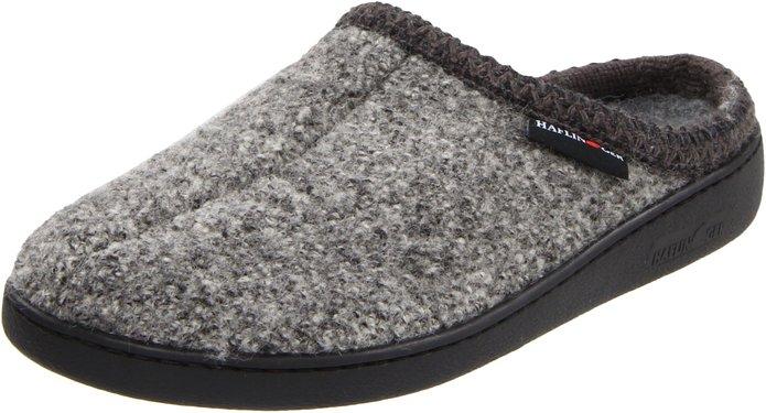 Haflinger Unisex AT Wool Slipper