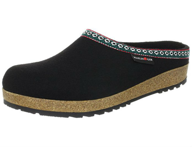 Haflinger Unisex Slippers