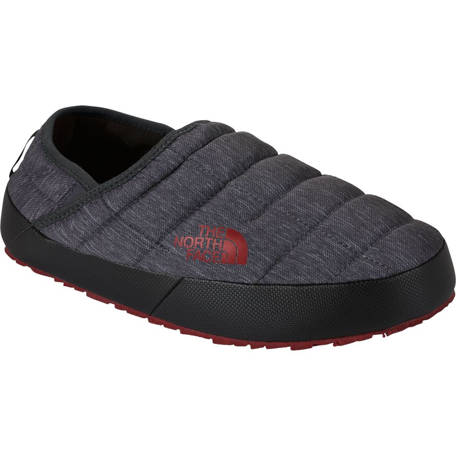 These North Face Camp Shoes Will Keep