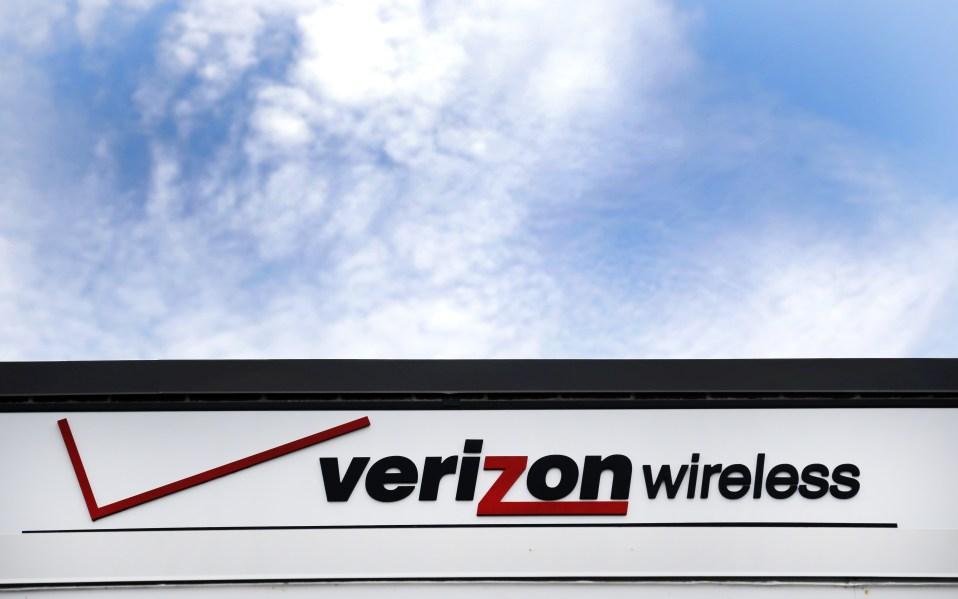 Verizon Unlimited Data Plan PopData