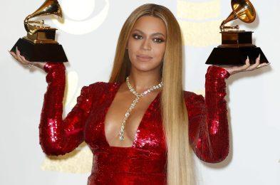 Press Room - 59th Annual Grammy Awards, Los Angeles, USA - 12 Feb 2017