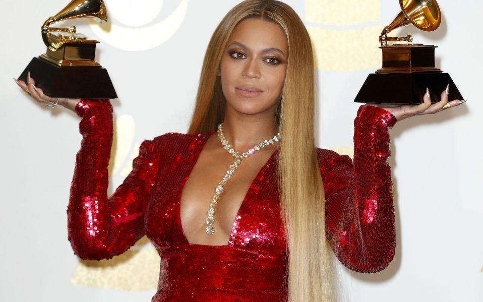 Buy Beyoncé's Lemonade Now On Amazon