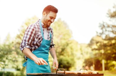 gifts for men love grill accessories