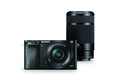 sony-alpha-a6000-ilce6000yb-mirrorless-digital-camera-with-16-55mm-and-55-210mm-lenses