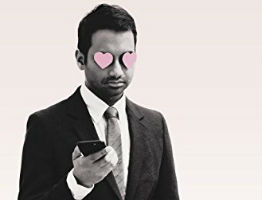"Aziz Ansari's ""Modern Romance"""