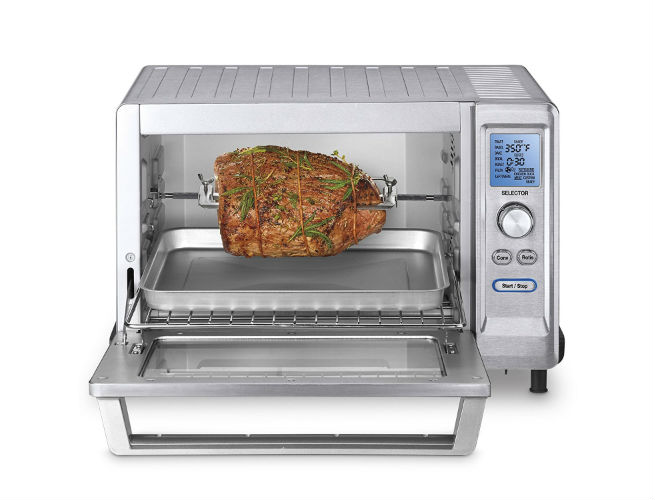 best countertop ovens gift guide