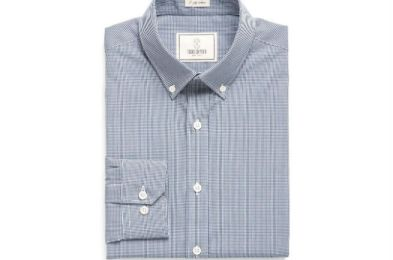 button-down-collar-dress-shirt-in-blue-gingham