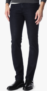 LUXE PERFORMANCE SLIMMY SLIM WITH CLEAN POCKET IN DEEP WELL