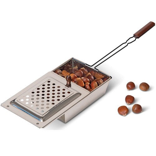 The Chestnut Roaster from Jacob Bromwell