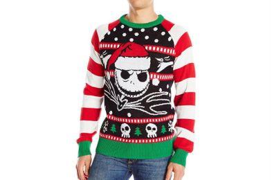 disney-mens-jolly-pumpkin-king-sweater