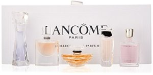 Lancome La Collections de Parfums Five Piece Mini Gift Set for Women