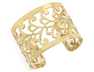MACY'S: Filigree Cuff Bracelet