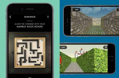 maze-by-seedling