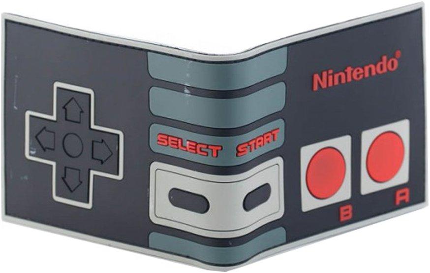 Nintendo Classic Controller Wallet