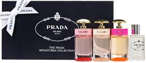 Prada The Miniatures Collection
