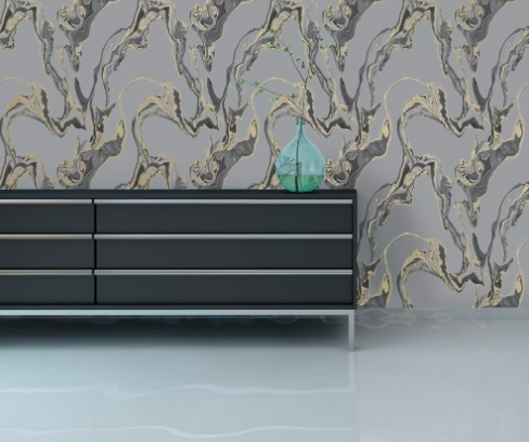 removable wallpaper lulu and georgia