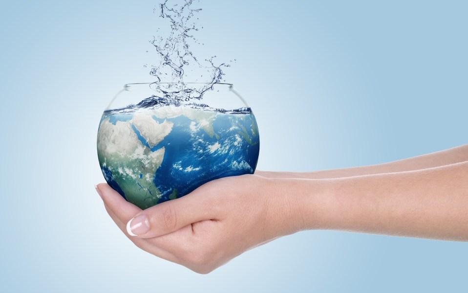 wrangler three billion liters of water
