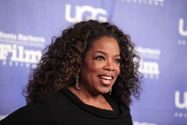oprah weight loss weight watchers