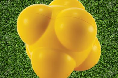 soccer agility ball