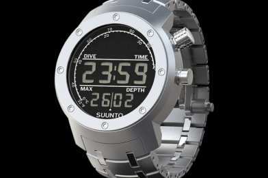 Suunto Elementum Aqua Divers Watch