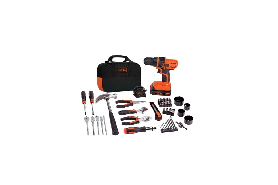 Stanely Tool Kit